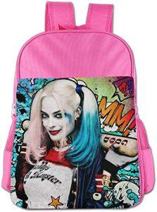 Mochilas de Harley Quinn