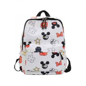 Mochilas de Mickey