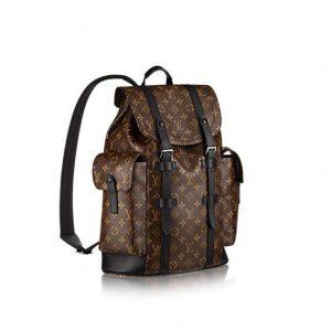 Mochilas Louis Vuitton